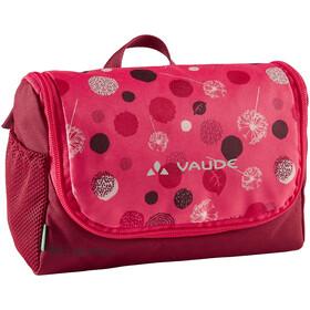 VAUDE Big Bobby Wash Bag Kids, roze